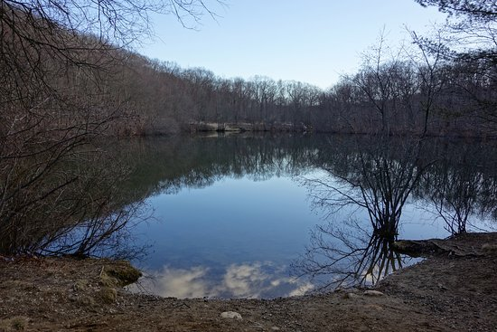 Lake Mohegan Recreation Area