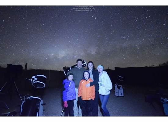 Atacama Desert Stargazing: An amazing personal remembrance of our stargazing