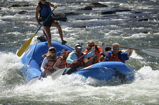 Yellowstone Raft Company : FB_IMG_1469533869772_large.jpg