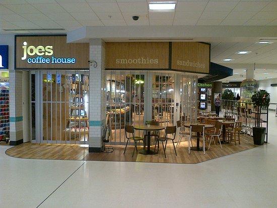 Joes Coffee House Aberdeen Updated 2020 Restaurant