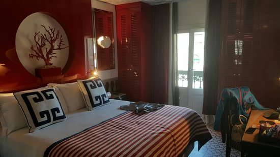 Opiniones Hotel Room Mate Anna Barcelona