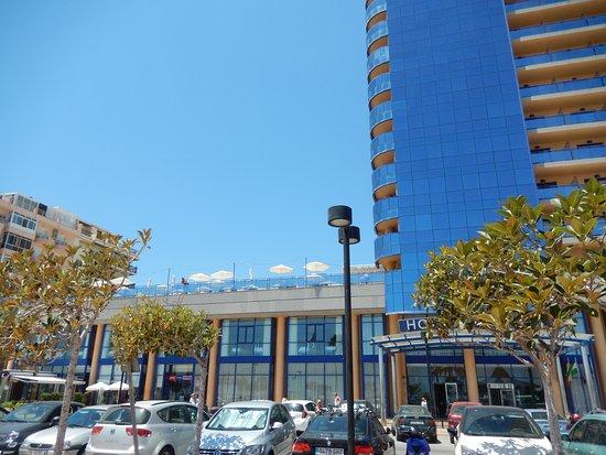 雅拉瑪酒店照片