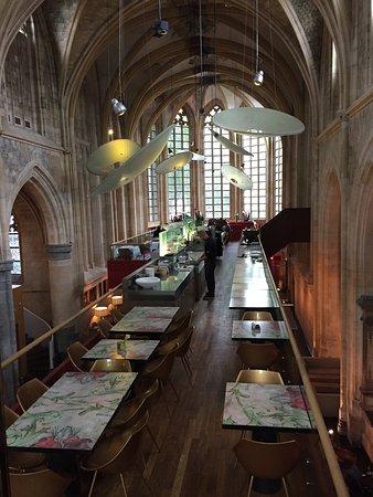 Kruisherenhotel Maastricht: photo0.jpg