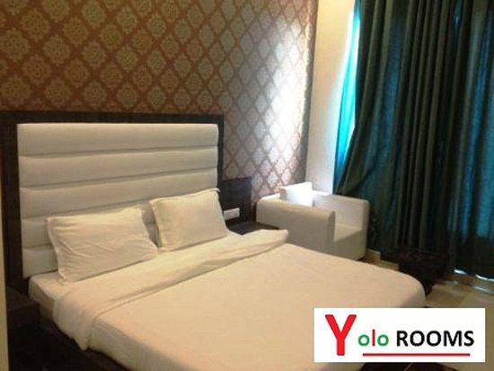 Yolo Rooms Ganaur Sonipat