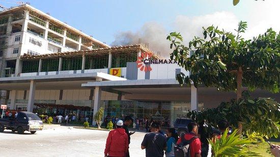 Lippo Plaza Kupang
