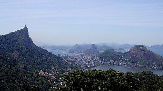 Yuri Tour - Rio de Janeiro