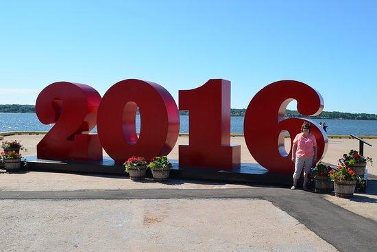 Σαρλόταουν, Καναδάς: Photo spot on the waterfront