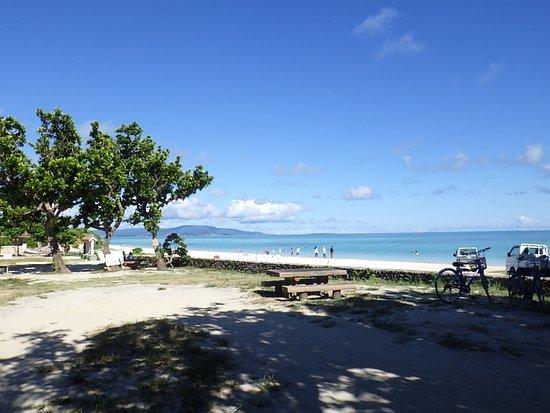 Kondoi Beach Foto