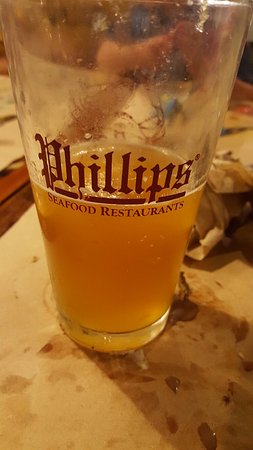 Phillips Seafood House: 20160725_185730_large.jpg