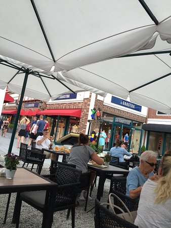 Restaurants Neumünster