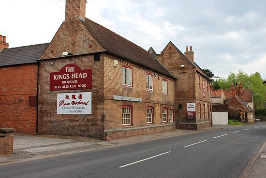 Collingham, UK: Rose Orchard Chinese Restaurant