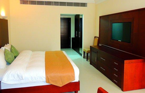 صحار, عمان: Standard Room