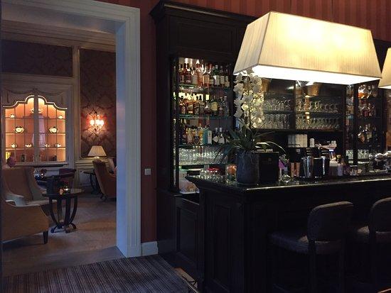 Фотография Grand Hotel Casselbergh Bruges