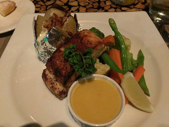 Toko's Restaurant: fresh fish