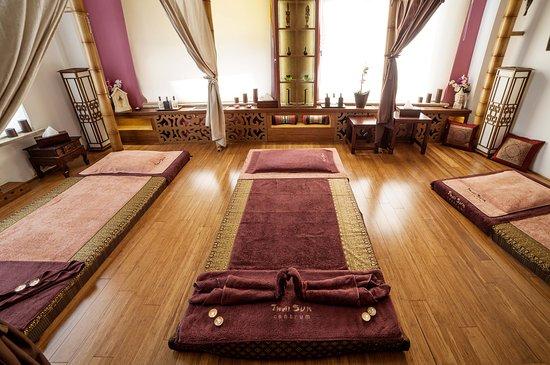 ThaiSun Thai Massage