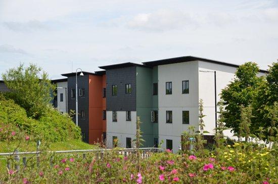 Penryn, UK: Glasney Rooms