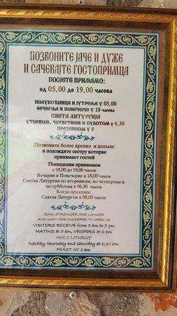 Restaurantes en Danilovgrad Municipality