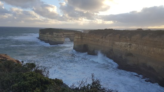 Torquay, Australien: Great Ocean Road