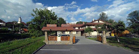 Poprad, Slovakia: Hotel Sobota
