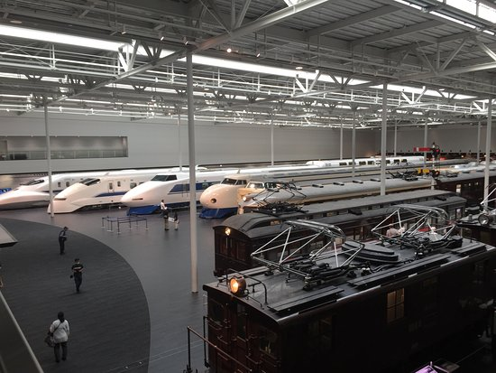 SCMAGLEV and Railway Park: photo1.jpg