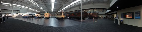 SCMAGLEV and Railway Park: photo3.jpg