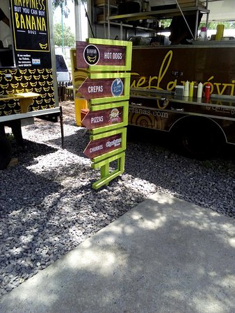 Food Truck Park Leon: photo2.jpg
