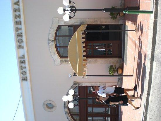 Foto de Fortezza Hotel