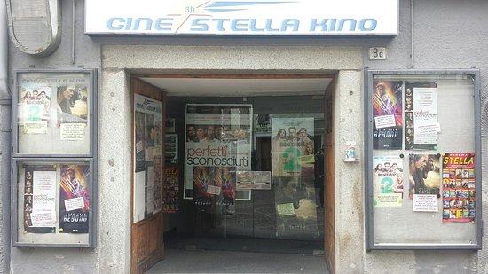 Stellakino