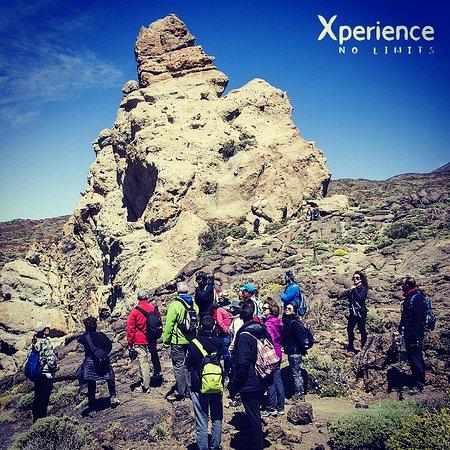 Los Realejos, Hiszpania: Gaiatours Xperience
