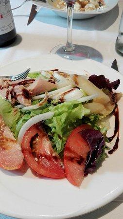 Restaurante Vienes Photo