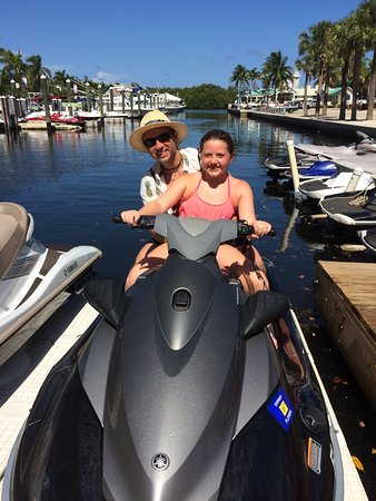 Intracoastal Jet Ski and Boat Rentals