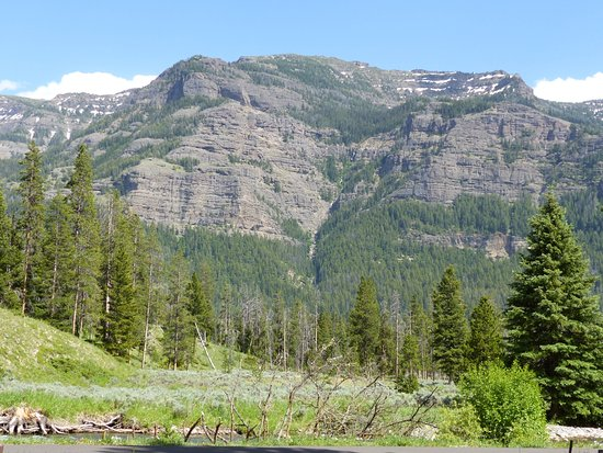 Pebble Creek Campground Photo