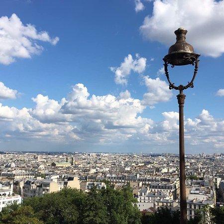 Basilique du Sacré-Cœur de Montmartre : photo1.jpg