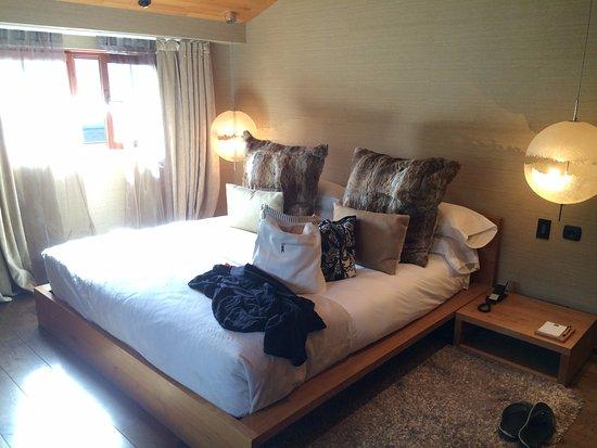 Grau Roig Andorra Boutique Hotel & Spa Resmi