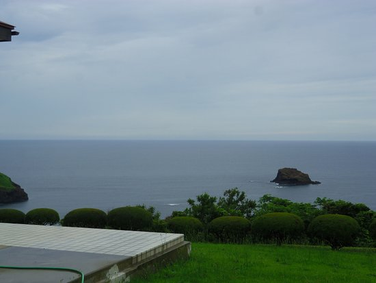 Foto de Sado Futatsugame View Hotel