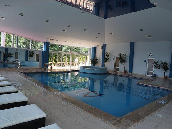 Hotel Alva Photo