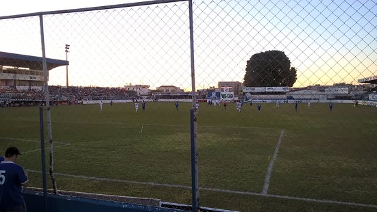 Estadio Zama Maciel