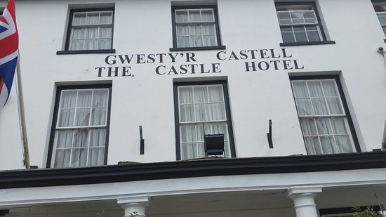 Llandovery, UK: Just stopped here for food a o my god what a place to eat it was stunning a must for you to try