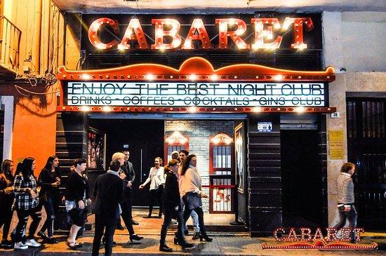 Cabaret Music Club