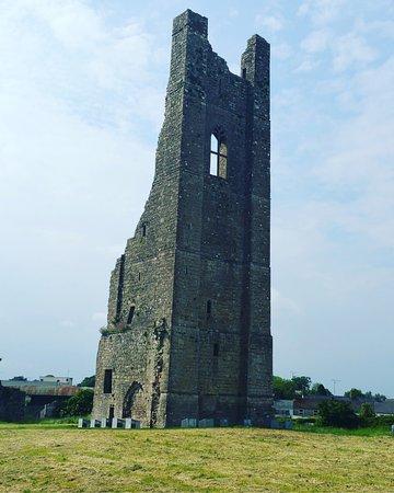 Трим, Ирландия: More photos of the Castleview house