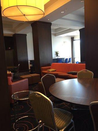Holiday Inn Express Toronto - Markham