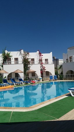 "Filis Otel: ""Just perfect""......."