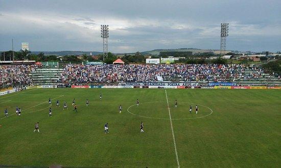 Estadio Bernardo Rubinge de Queiroz