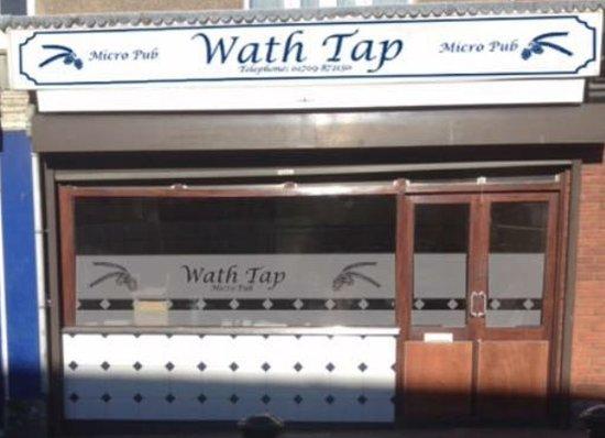 Wath Tap