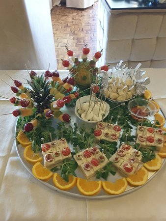 Zafferana Etnea, İtalya: Airone Wellness Hotel