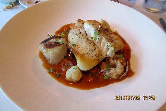 Moon Township, PA: Halibut