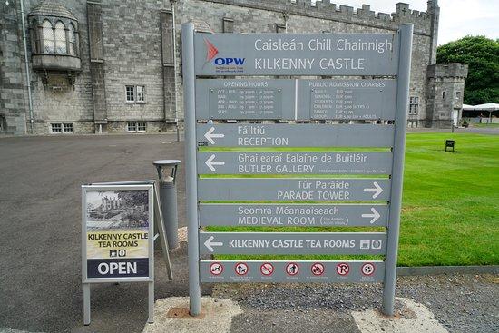 2 Kilkenny