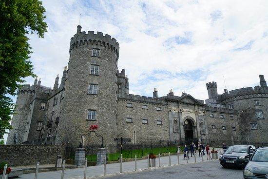 3 Kilkenny