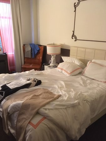Hotel Vertigo Image