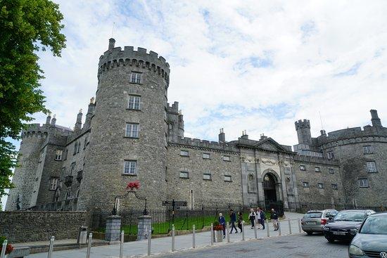 4 Kilkenny